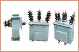 Transformer and CTPT In Gujarat
